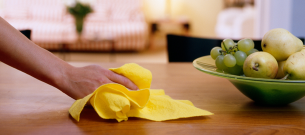 cleaning services york